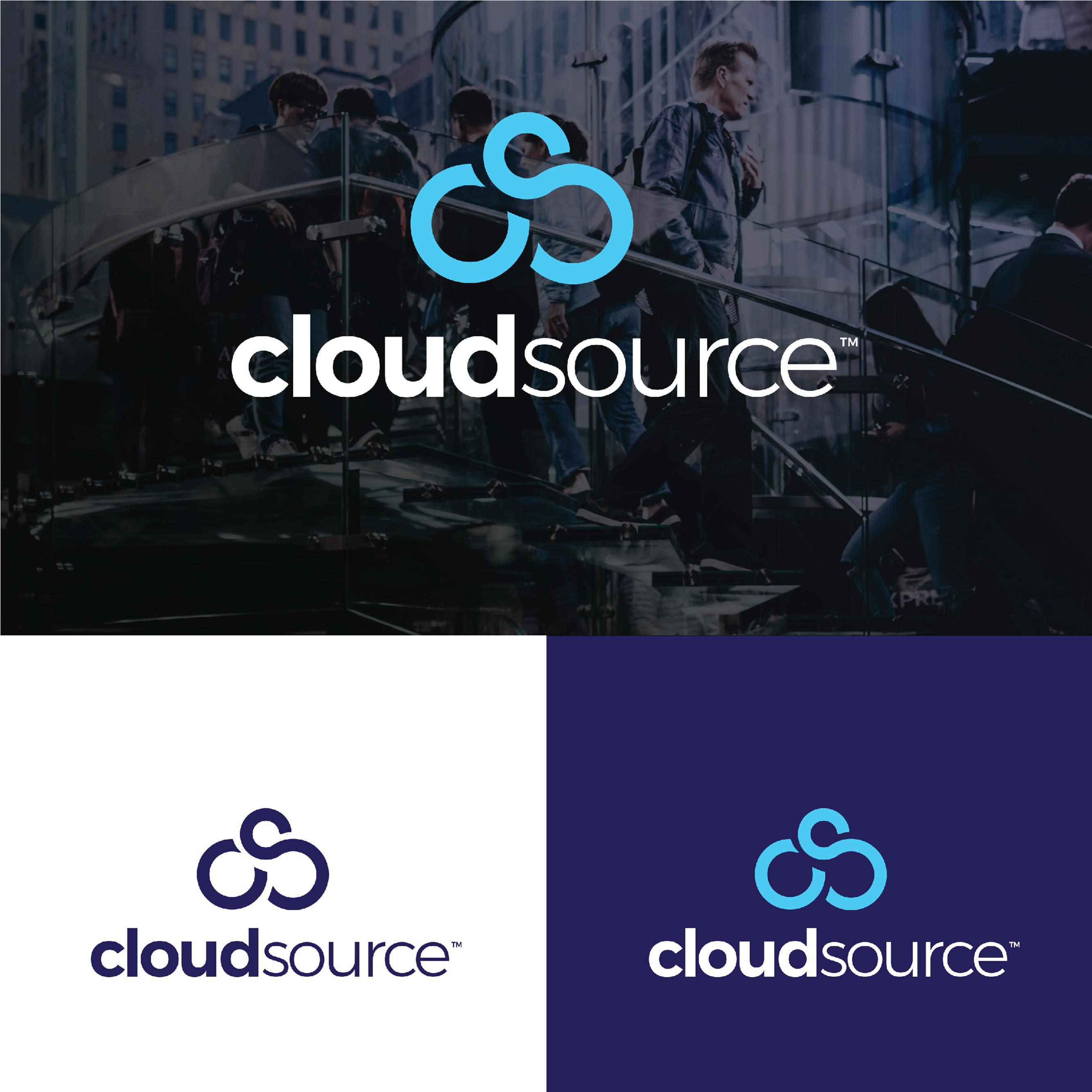 Cloud Source Logo