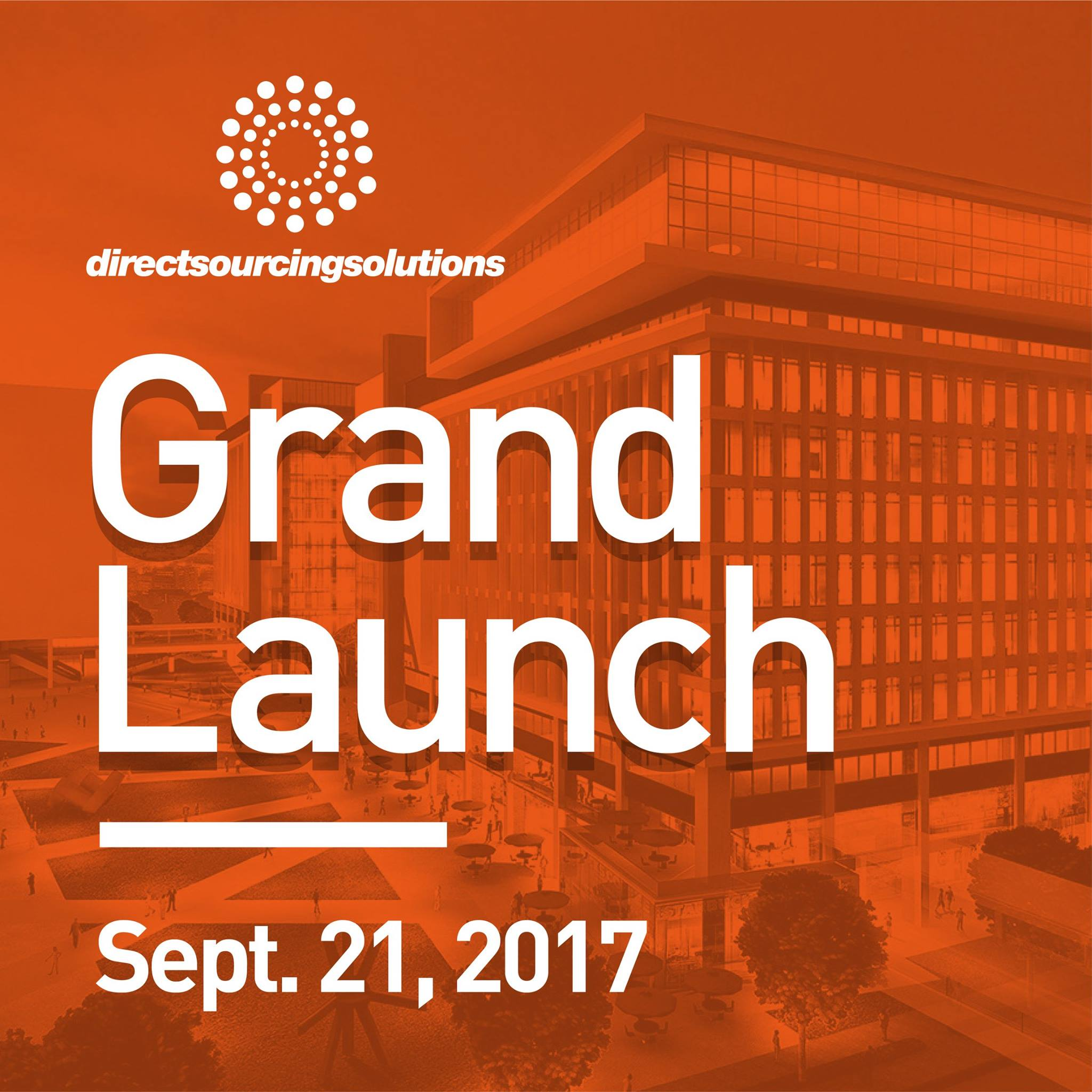 DSS Grand Launch