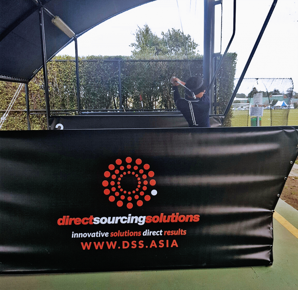 Direct Sourcing Solutions Partnership with Institute of Golf