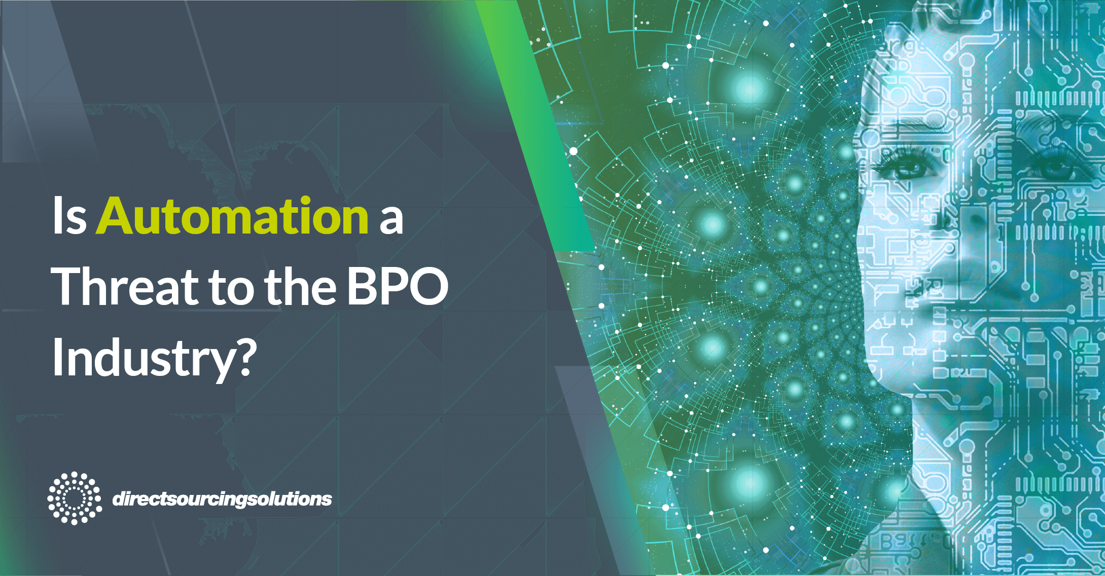 Is Automation a Threat to the BPO Industry