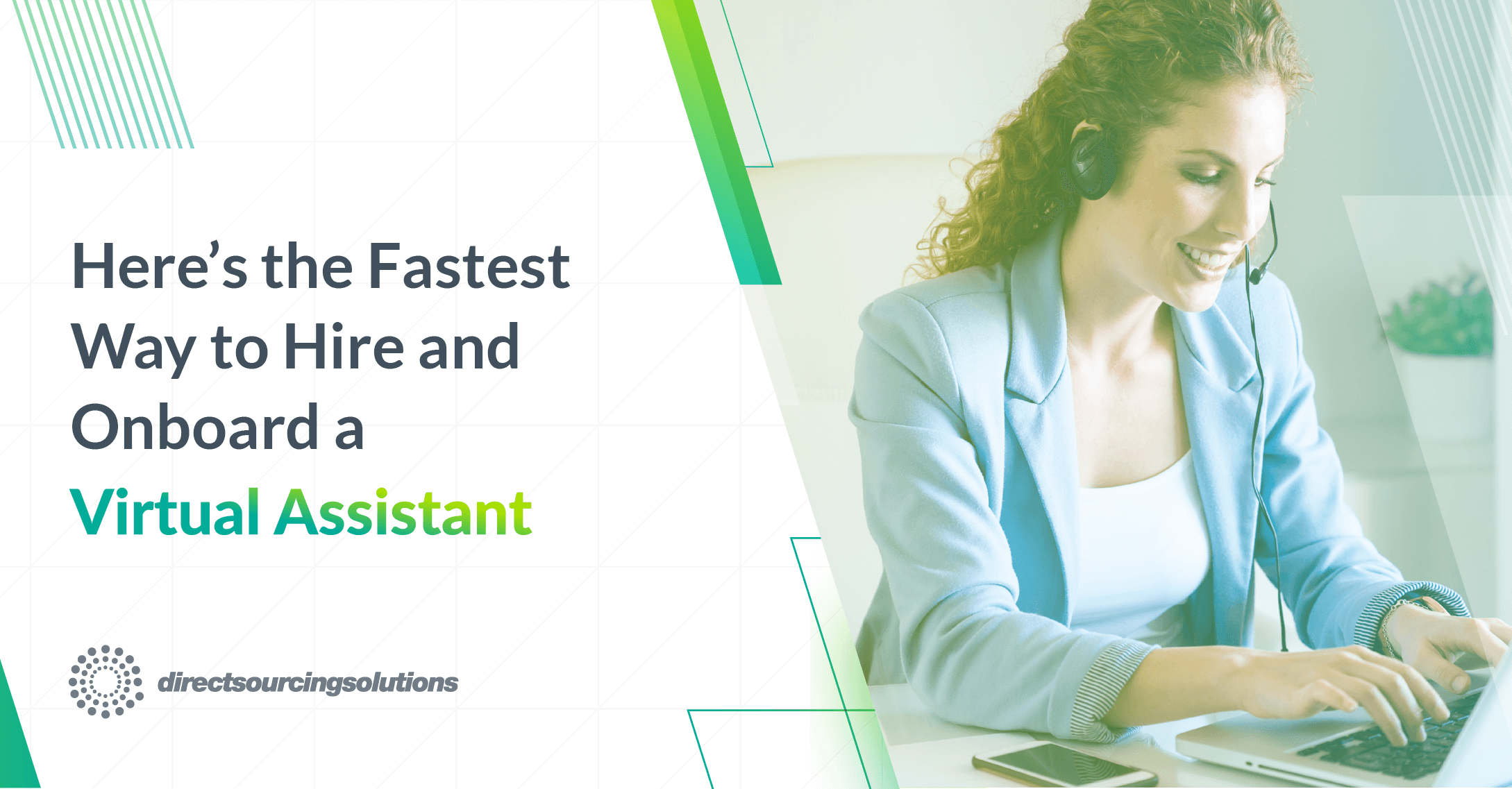 Here's the Fastest Way to Hire and Onboard a Virtual Assistant