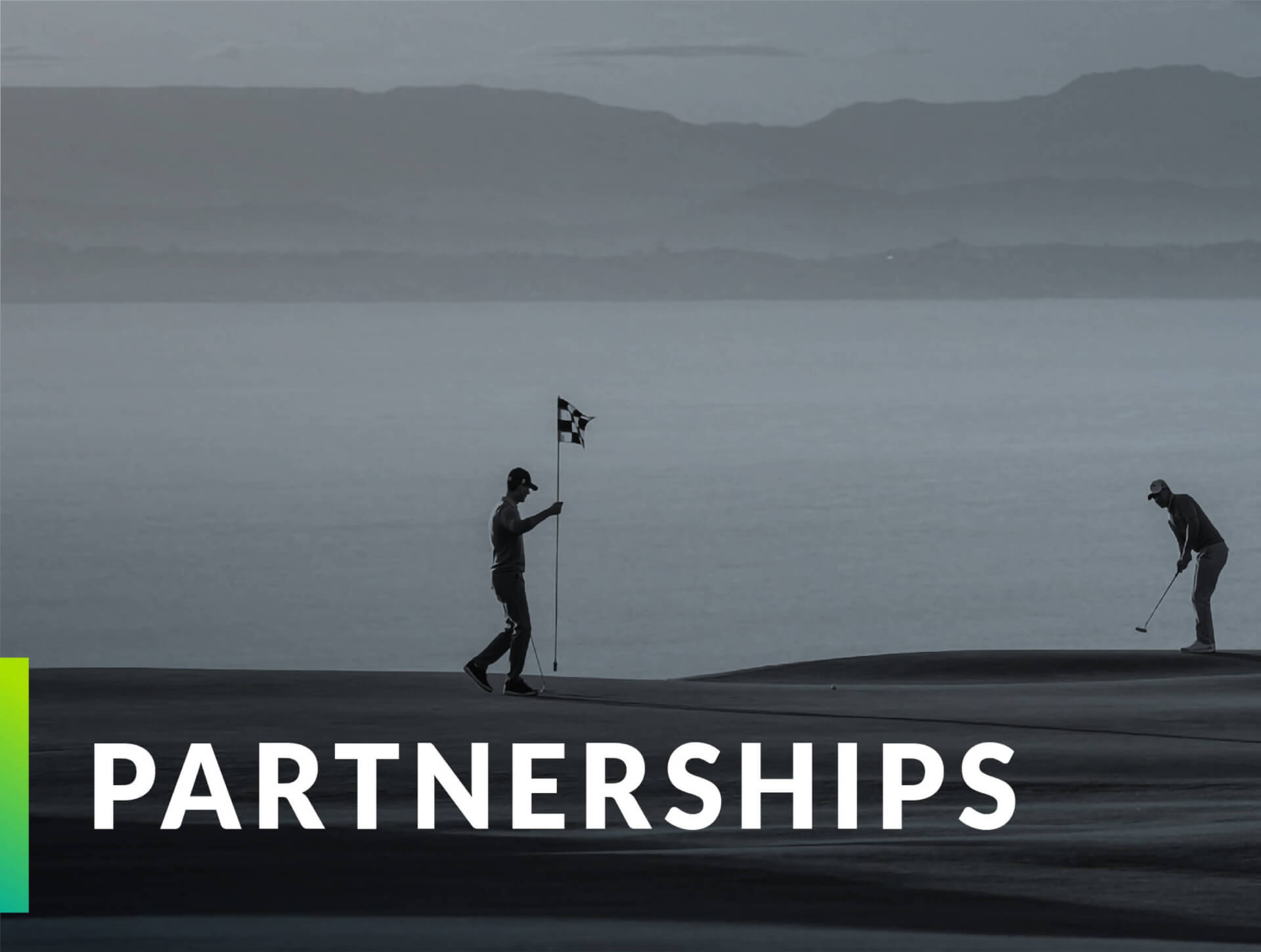 How a Business Partnership Helped Us Define Our Core Values
